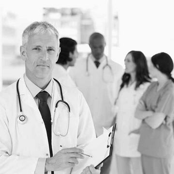 Für klinisches und ambulantes Fachpersonal