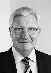 Dr. Ulrich Beck - Vorsitzender des Aufsichtsrats