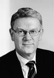 Kurt Erling Birk - Stellvertretender Vorsitzender des Aufsichtsrats