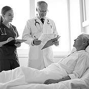 Für Implanteure & Pflegepersonal in der Klinik