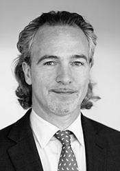 Aurel Schoeller - Vorsitzender des Vorstands