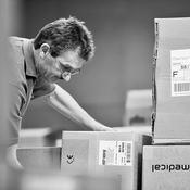 Logistik Services
