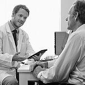 Für niedergelassene Ärzte