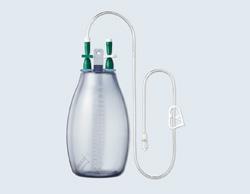 ASEPT® 1000 ml Drainage Kit L
