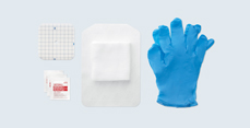 ASEPT® Procedure Pack - Verbrauchsmaterialien für die Drainage